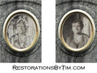 Anna Schachter Ceramic Retouch-before-after