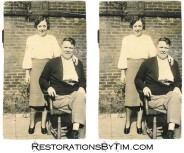Mom & Dad -sample