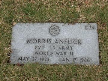 Grandpop's Grave