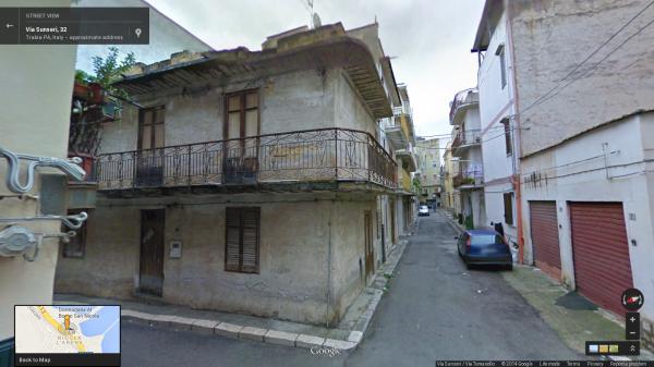 Via Tomasello 9, Trabia, Sicily