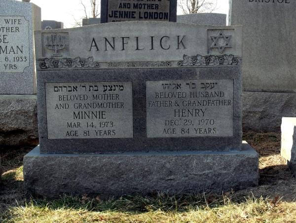AnflickLight