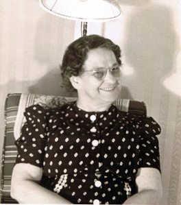 Grandma Harrison