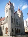 St. Nicholas of Tollentine Parish, Atlantic City, New Jersey