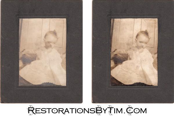 Baby Julia Corr Sample