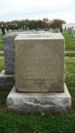 Find-A-Graver CLC cameos in this photo of the Beath family monument.