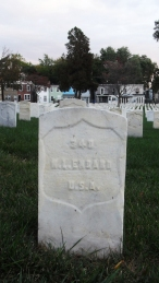Click for Find-A-Grave Memorial: William L. Engard
