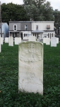 Click for Find-A-Grave Memorial: Geo. Galloway