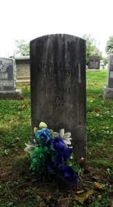 Find-A-Grave Community Day 2014, Part 1: Fernwood Cemetery | Photo